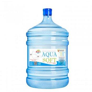 Торговельна марка Aqua soft