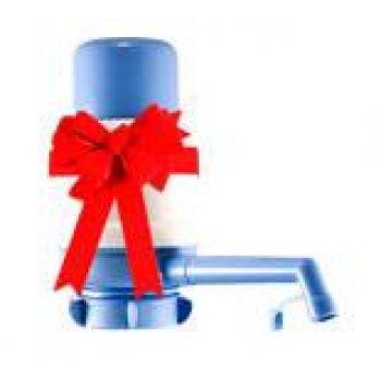 АкваСити+ помпа в подарок!