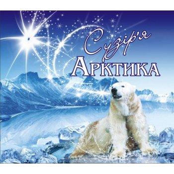 Созвездие Арктика
