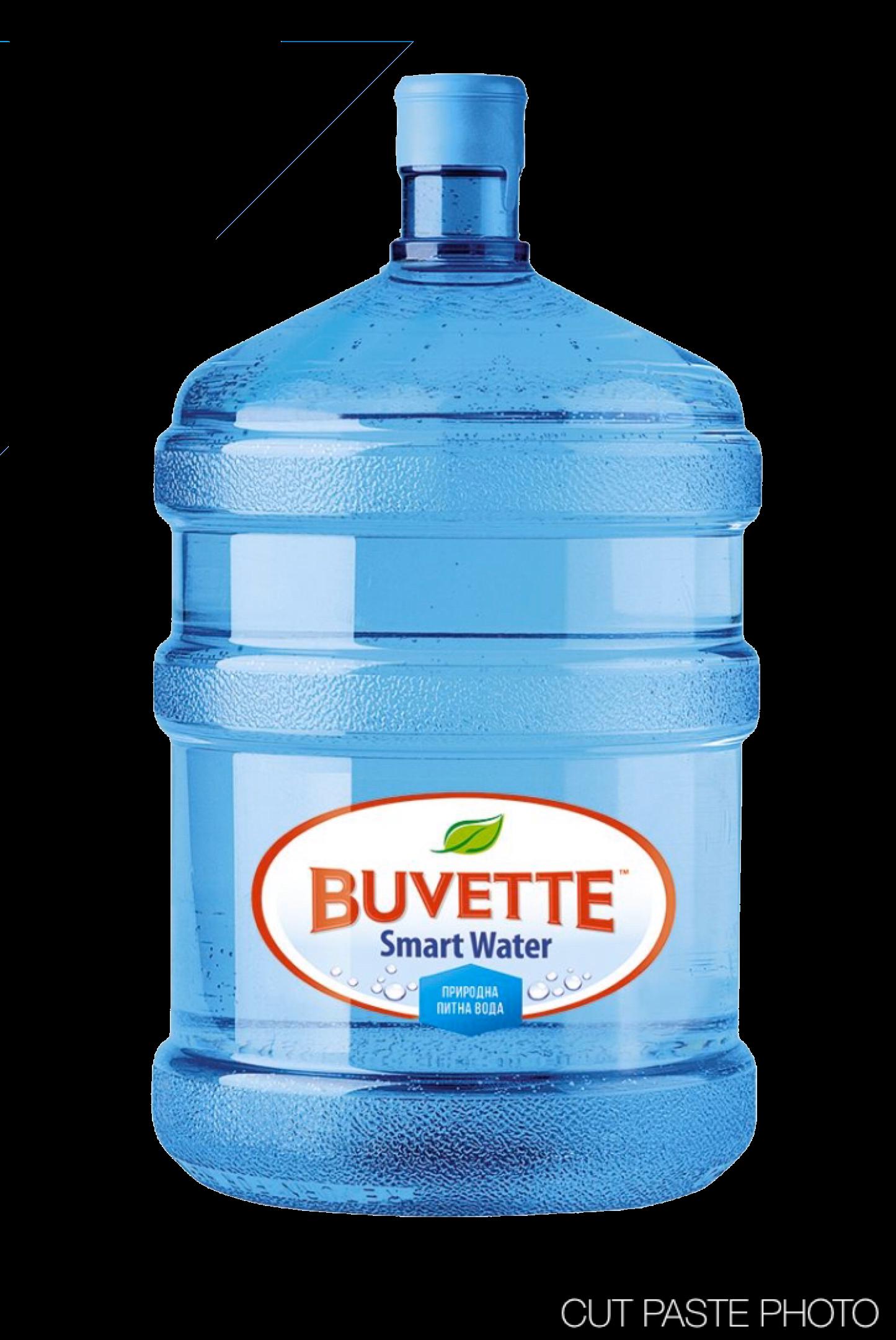 Вода Бювет