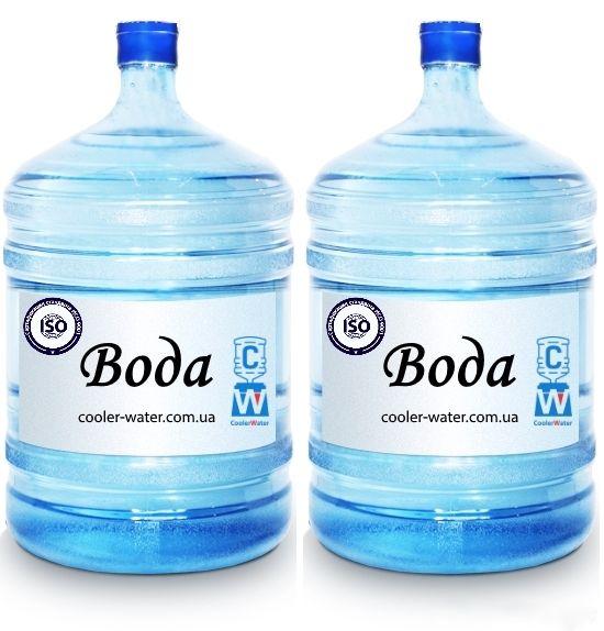 Cooler-Water