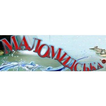 Маломидська