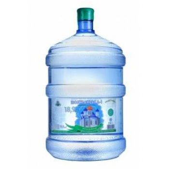 Вода -