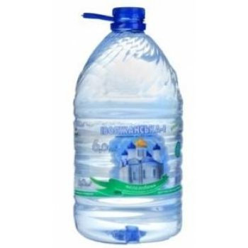 Торговоя марки Вода